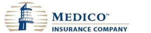medico insurance company logo