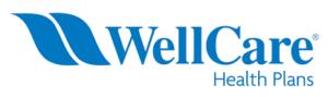 wellcare health plan logo