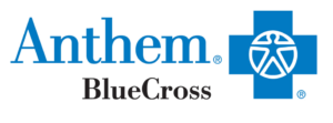 athem blue cross logo